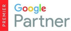 Google Partner Premier, Adao Design